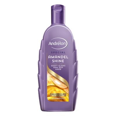 Andrelon Shampoo Amandel Shine