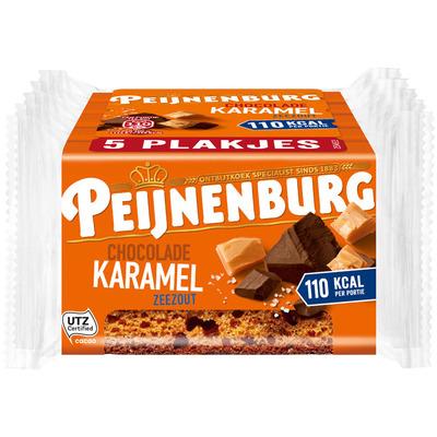 Peijnenburg Karamel zeezout 5-pack