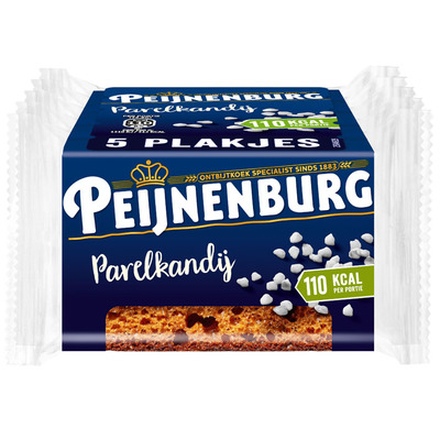 Peijnenburg Parelkandij 5-pack