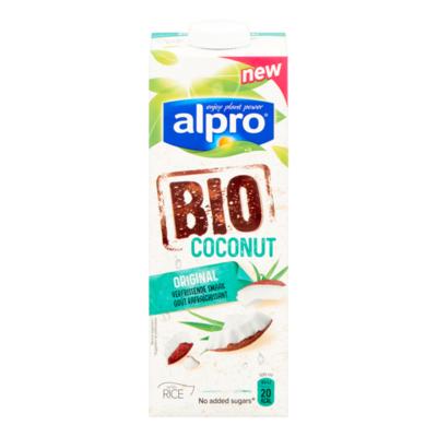 Alpro Kokosnootdrink Biologisch