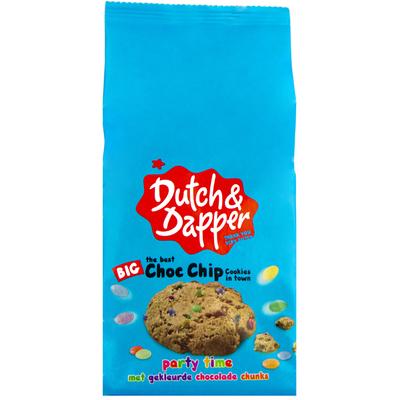 Dutch & Dapper Party time