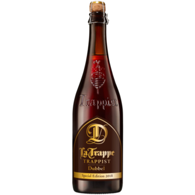 La Trappe Dubbel special edition