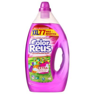 Color Reus Wasmiddel gel 77sc