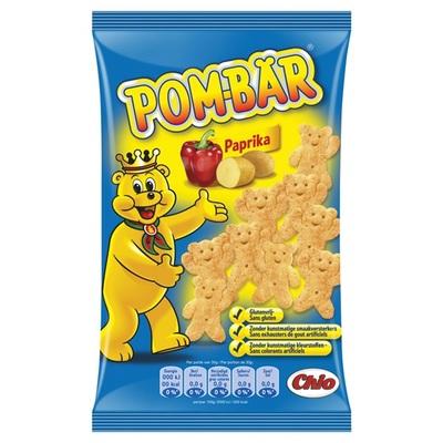 Pom-Bär paprika