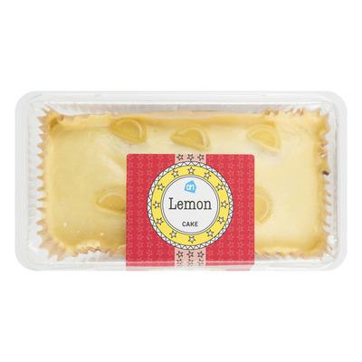 Huismerk Fudgecake lemon