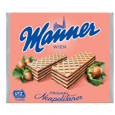 Manner Original neapolitan