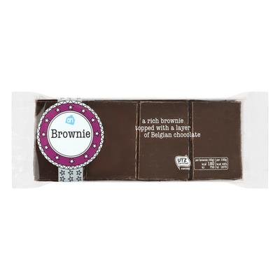 Huismerk Brownie