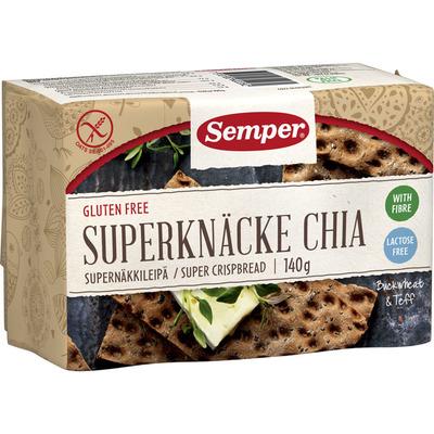 Semper Superknacke chia