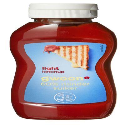 G'woon Ketchup Light
