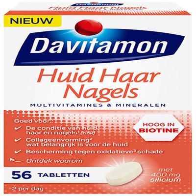 Davitamon Huid haar en nagels