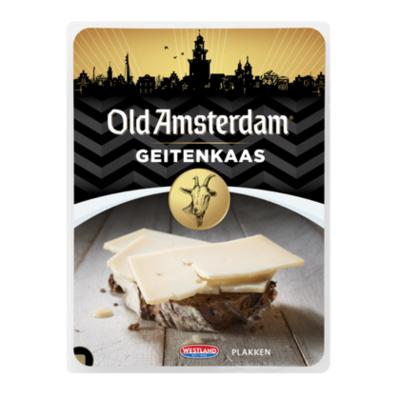 Old Amsterdam Geitenkaas 50+ plakken