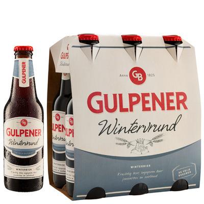 Gulpener Wintervrund winterbier