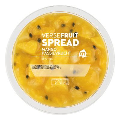 Huismerk Fruitspread tropical