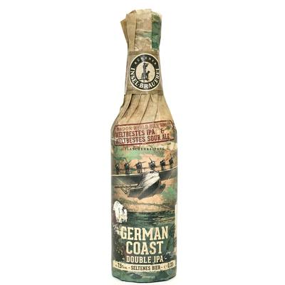 Insel Brauerei German coast double IPA