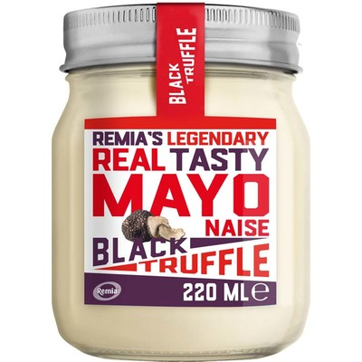 Remia Legendary mayonaise truffle bio
