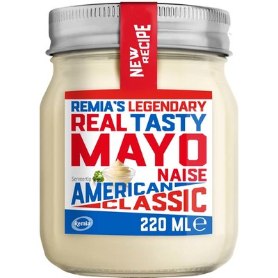 Remia Legendary mayonaise classic