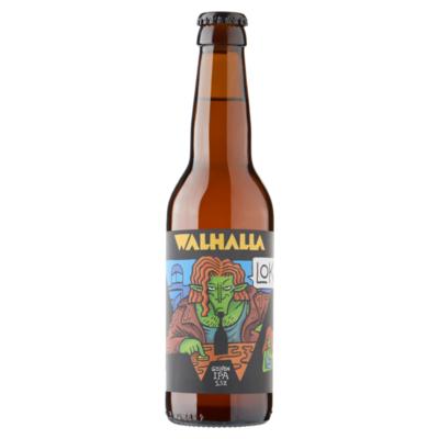 Walhalla Loki Golden IPA Fles