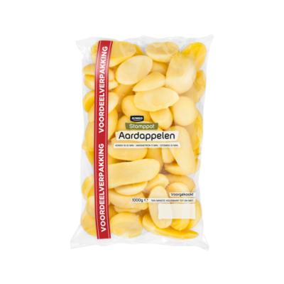 Huismerk Stamppot Aardappelen Voorgekookt Voordeelverpakking