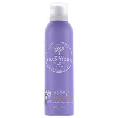 Treets Healing in hamony foaming shower gel