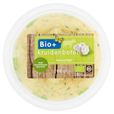 Bio+ Kruidenboter