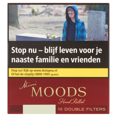 Moods Mini 10