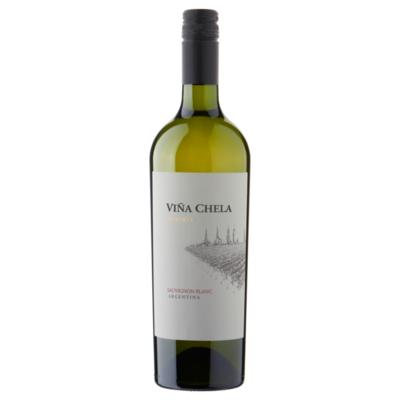 Viña Chela Reserve Sauvignon Blanc