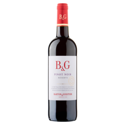 Barton & Guestier Réserve Pinot Noir
