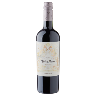 Terrapura Selection Carmenere