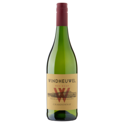 Windheuwel Wes - Kaap Chardonnay