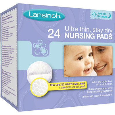 Lansinoh Disposable nursing pad