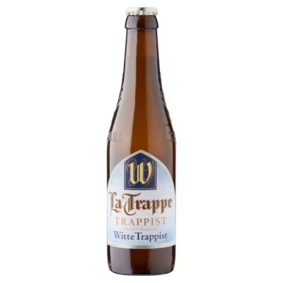 La Trappe Witte Trappist Fles 33 cl