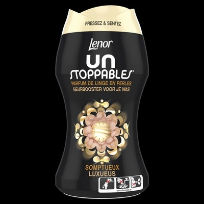 Lenor unstoppables geurbooster luxueus