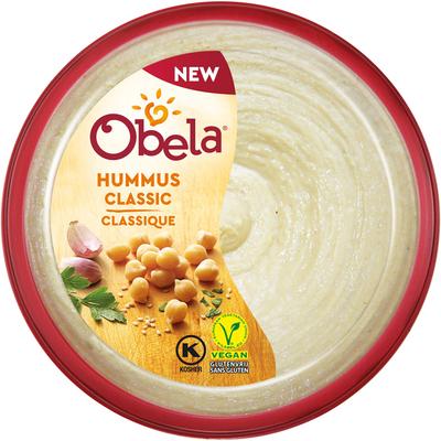 Obela Hummus classic