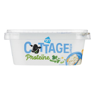 Huismerk Protein cottage cheese