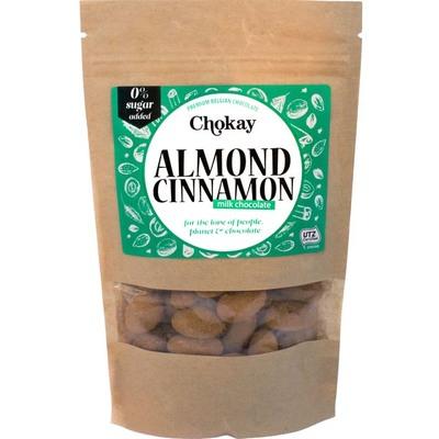 Chokay Snackpack chocola en amandelen