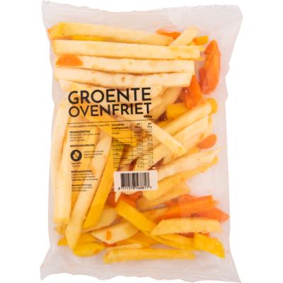 Fresh & easy Groente ovenfriet