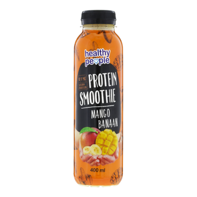 Healthy People Protein Smoothie Mango Banaan