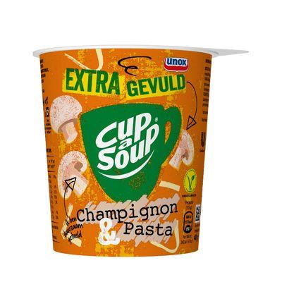 Unox Cup-a-soup Champignon & Tagliatelle