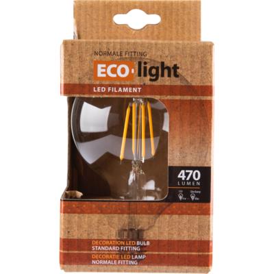 Ecolight Filament lamp