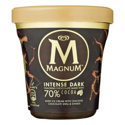 Magnum Pint intense dark