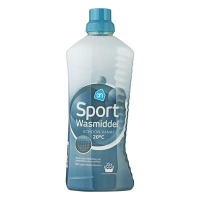 Huismerk Sport wasmiddel