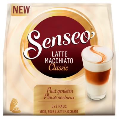 SENSEO® Latte Macchiato Classic