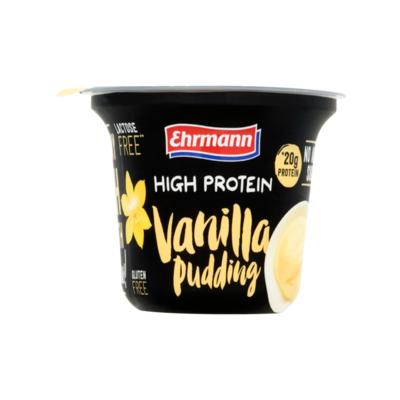 Ehrmann High Protein Vanilla Pudding