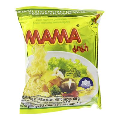Mama Noodles groenten