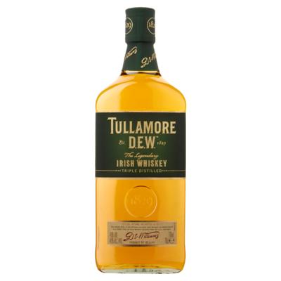 Tullamore D.E.W. Original 0,7 L
