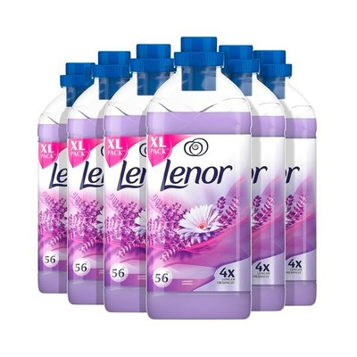 Lenor Frisse Lavendel Wasverzachter