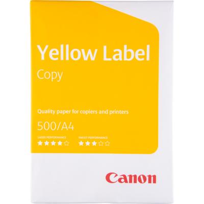 Canon Print papier a4 80 gram