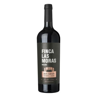 Finca Las Moras Bourbon Barrel Malbec