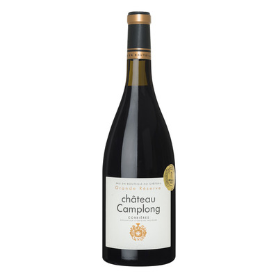 Camplong Chateau camplong reserve
