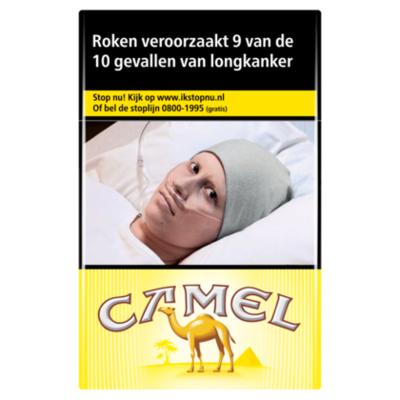 Camel Sigaretten filter